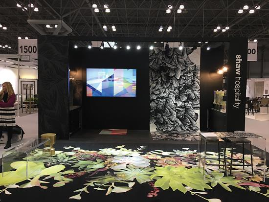 Boutique Design New York: Different elements contribute to this show's success - Dec 2017