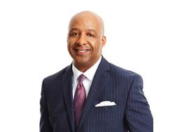 Marvin Ellison Tapped as CEO of Lowe's
