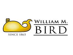 William M. Bird is Awarded Roppe Performance Awards