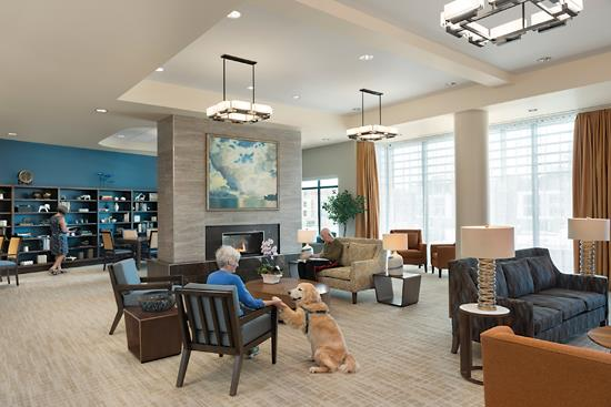 Senior Living Update: Designers must meet requirements while fulfilling design directions - Feb 2018