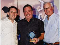 Daltile Statements Names Carpets N More Dealer Of The Year - Daltile dealers