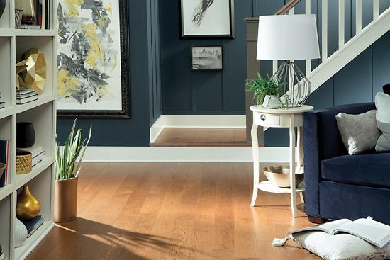Hardwood Flooring Report  The hardwood industry must learn to toot its own  horn - Apr 2018 bea738d49
