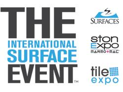 Surfaces 2019 Starts Today in Las Vegas