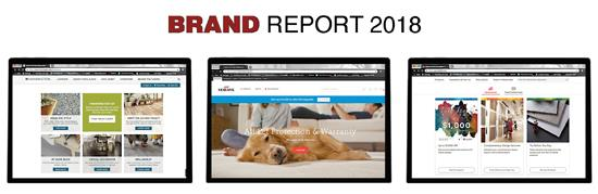 Brand Report 2018: Manufacturers contend with shifting marketing variables - Nov 2018
