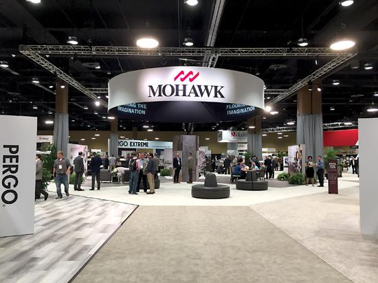 Mohawk Edge Summit: Mohawk launches its latest retail strategy - Jan 2019