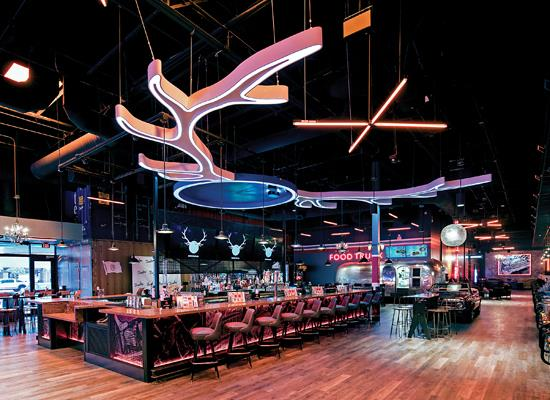 Designer Forum: CallisonRTKL's bowling center design strikes back - Feb 2019