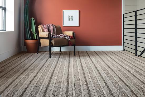 Elevating Residential Carpet: Elevated design at affordable price points signals a shift - Mar 2019