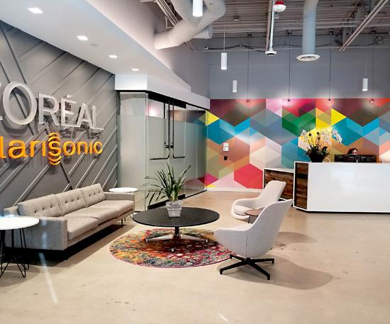 Trends in Corporate Flooring: Designers discuss the shifts impacting workplace design - Mar 2019