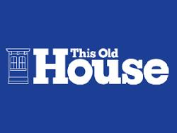 This Old House Releases Top 20 Best New Home Products List