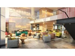 New Autograph Upscale Marriott Hotel Coming to San Francisco