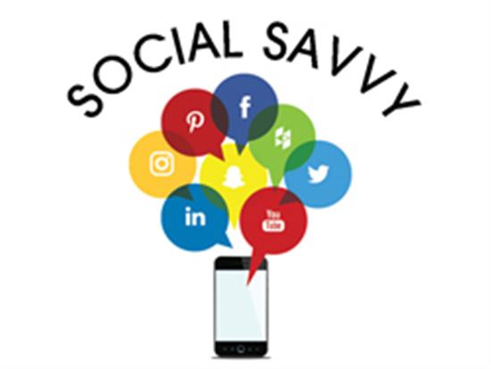 Social Savvy: How curious are you about social media for your business? Jun 19