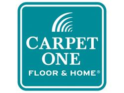 Conlon & Hoffner Honored by Charlie Dilks at Carpet One