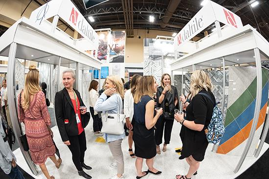 HD Expo 2019: Flooring manufacturers offer a wide range of materials - July 2019