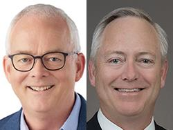 AHF Announces New C-Suite Appointments