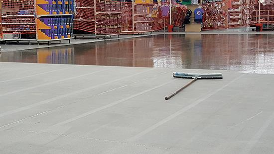 Concrete Moisture: The impacts of fast-track construction and flooring preferences - Aug/Sep 19