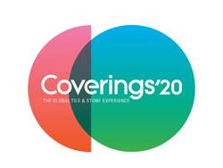 Coverings Reports Attendance Numbers for Online Event