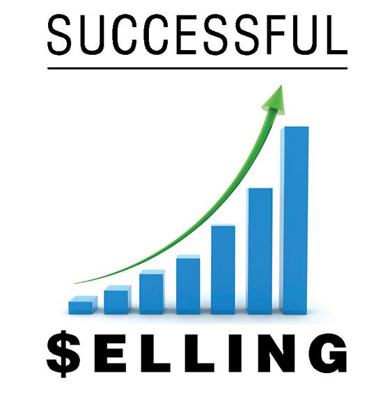 Successful Selling: Navigating the changing workplace - Dec 2019