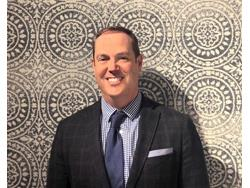 Matt Tollison Named EVP Residential Area Rugs for Couristan