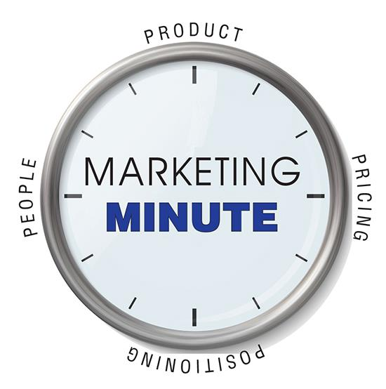 Marketing Minute: Is your showroom crowding out your customers? - Feb 2020