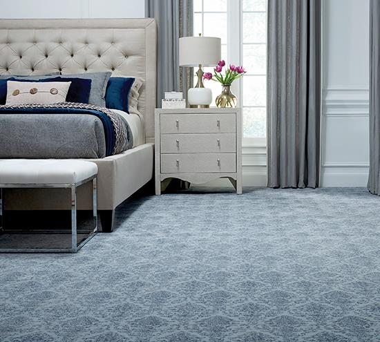 Broadloom Carpet Report: Technology and styling might be the antidote for carpet's share loss - March 2020