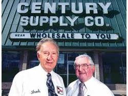 Frank Parks Sr. of Century Tile Has Died