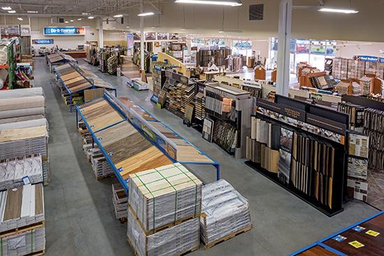 The Changing Consumer: Service remains key as flooring retailers adapt to evolving consumer habits - Aug/Sept 2020