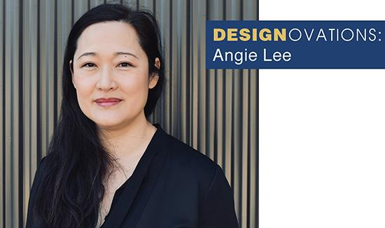 Design Ovations: Angie Lee - Oct 2020