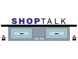 Shop Talk - May 2007