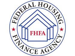 FHFA Home Prices Up 6.4% YOY in July