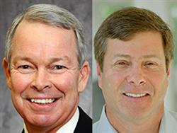 Chandler Retiring As EVP Commercial for Shaw; Enck Stepping In