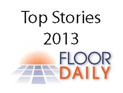 Industry Rebound is Top Story of 2013