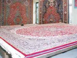 Persian Rug Sells for Record $33.7 Million