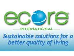 Ecore International Wins Surface Systems Patent