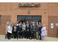 Quality Craft Opens Support Center in Romeoville, Illinois