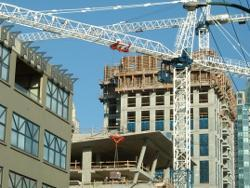 Construction Starts Rose 19% in August, Says Dodge Data