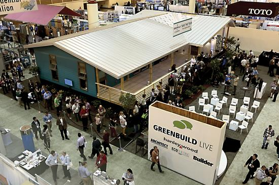 Greenbuild 2014: New Orleans hosts the world's largest environmental conference