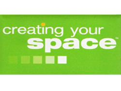Creating Your Space Signs Interior Remodeling Firm
