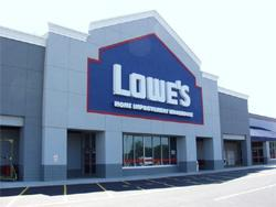 Lowe's Reports Q4, Annual Income, Sales