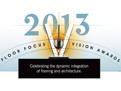 Floor Focus Names Vision Awards Winners