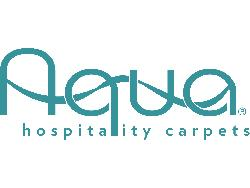 Aqua Hospitality Carpets Win Design Award