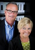 Focus on Leadership: Chuck Bode talks about growing CB Flooring with his partner and wife, Carol - Jan 2021