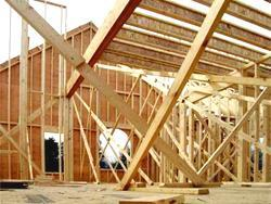 Home Building Permits Hit Five Year High