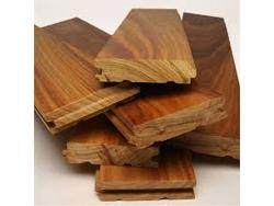 Chinese Hardwood Firm To Build U.S. Plant