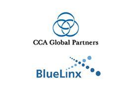 BlueLinx and CCA Form Partnership