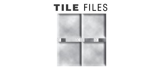 Tile Files - Aug/Sep 2012