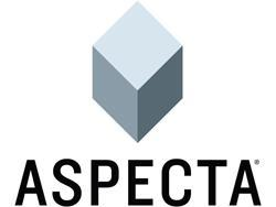 Aspecta Products Recognized with Spectrum Award