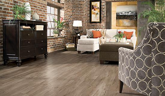 Resilient Flooring Market Update Feb 2015