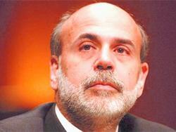 Bernanke Doesn't Commit to More Fed Action