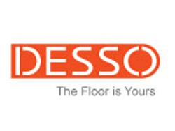New CEO Takes Over at Desso