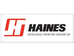 Haines Vice President of Operations Dies